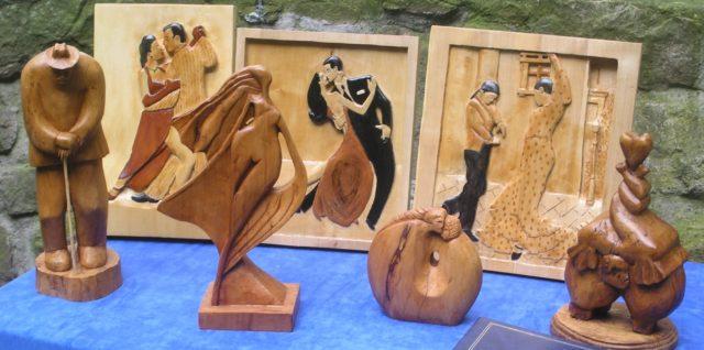 expo 2008 : flânerie Ensisheim